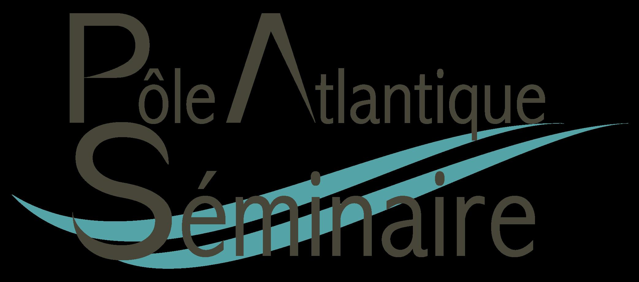Le Pôle Atlantique Séminaire